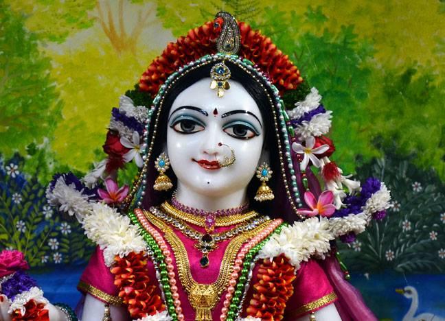 ISKCON Nasik Deity Darshan 20 Jan 2017 (3)