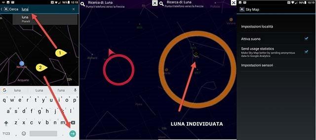 individuare-corpi-celesti-sky-map