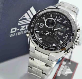 jam tangan D-ZINER,Harga jam tangan D-ZINER,Jual jam tangan D-ZINER,