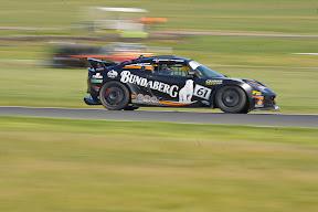 Timothy Poulton /Stig Richards Lotus Exige S