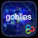 Goblins GO Launcher Theme icon