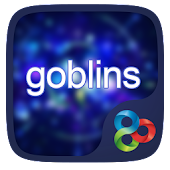 Goblins GO Launcher Theme