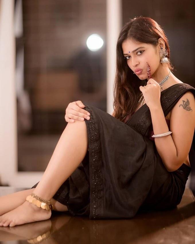 Social media sensation Dharsha Gupta Hot Pics