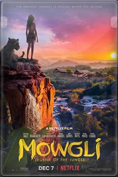 Baixar Filme Mogli: Entre Dois Mundos (2018) Dublado Torrent Grátis