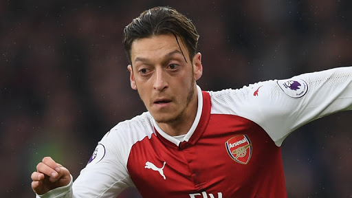 Sport news: Ozil agrees new deal, delighted to work with Aubameyang