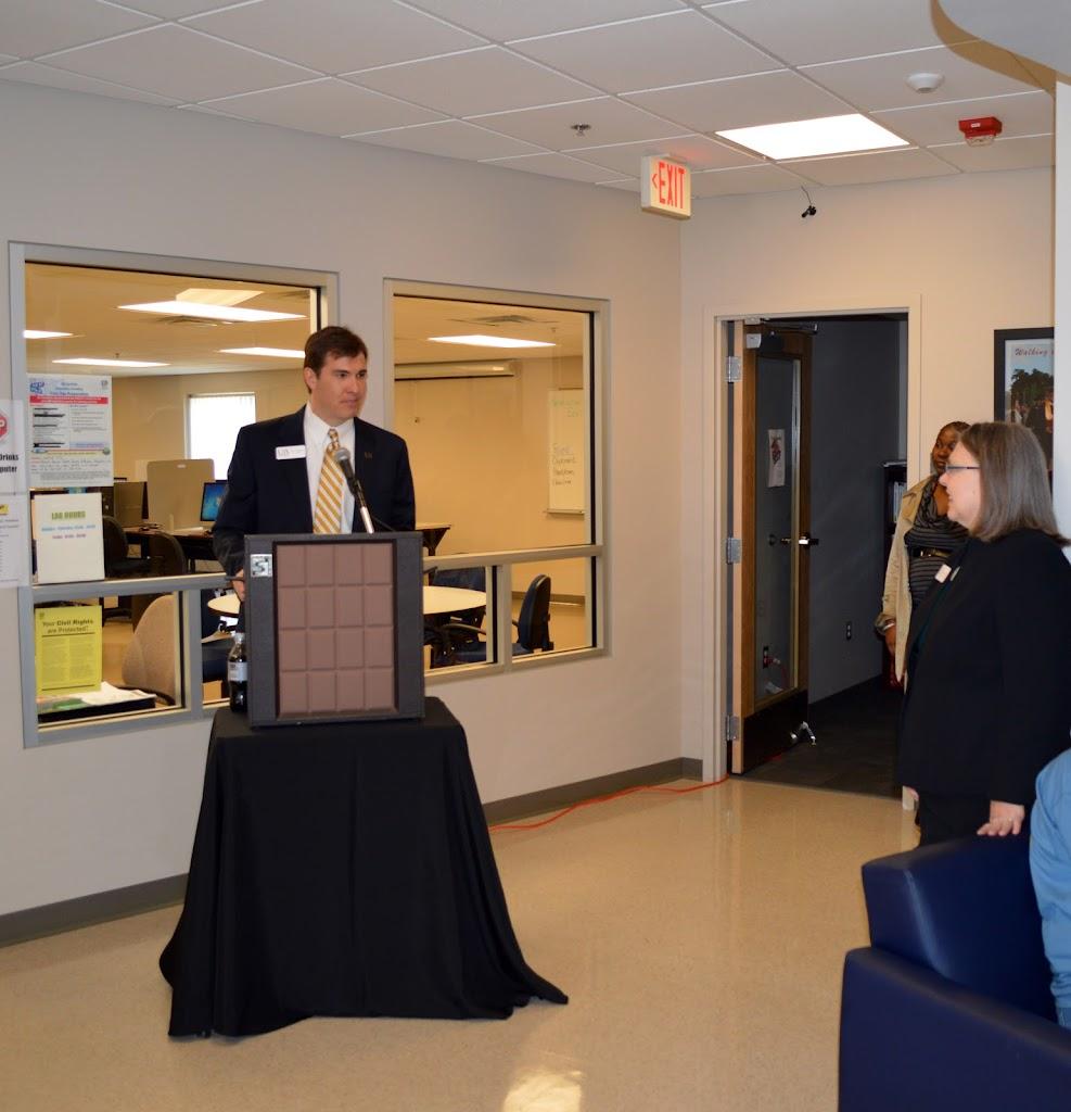 Student Success Center Open House - DSC_0452.JPG
