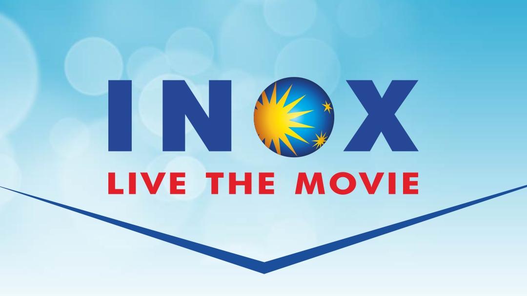 INOX (City Plaza Mall)