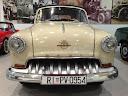 Opel Olympia-Rekord,  1954.