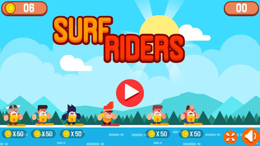 Surf Riders 1.5 screenshots 3