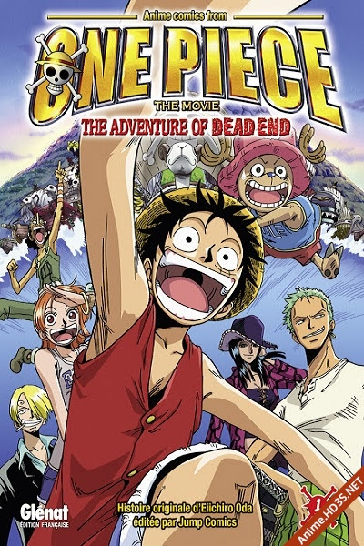 One Piece: Adventure Of Dead End