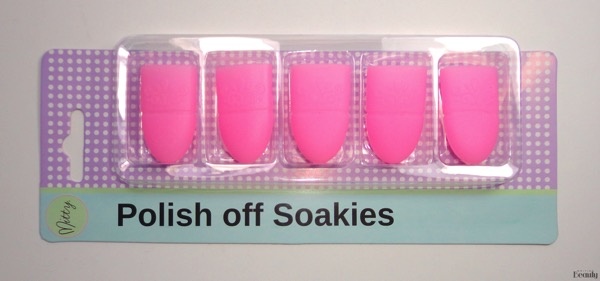 Mitty Polish Off Soakies Review 2