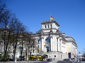 Photo: Reichstag