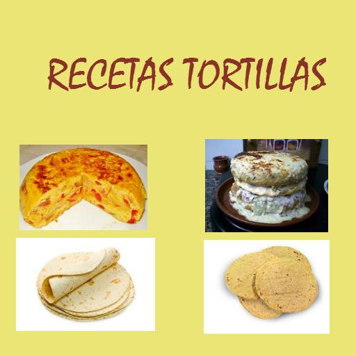 Recetas tortillas