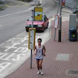 65公里環島計時賽及聚餐 (香港島 03,15/04/2005)