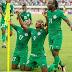 Nigeria trash Cameroon by 4-0