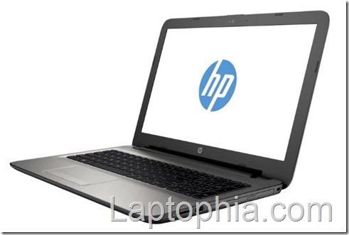 Harga Spesifikasi HP 15-AC163TX