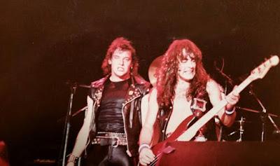 1981-Long Beach-Arena-Aug-4