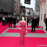 WWW.ENTSIMAGES.COM -   Idina Menzel     at      The Olivier Awards at Royal Opera House, Covent Garden, London, April 28th 2013                                               Photo Mobis Photos/OIC 0203 174 1069