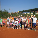 Webalbum 07/2013 - Tenniscamp