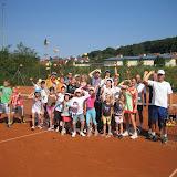 Webalbum 07/2013 - Tenniscamp