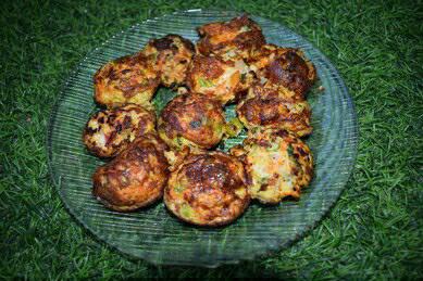 Punugulu recipe-how to make Punugulu recipe