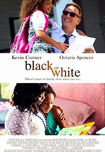 Đen Hay Trắng - Black Or White (2015)