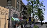 Main Street Plaza 4 - Waukesha, WI, Jacek Flejsierowicz