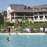 Węgry/Eger/Eger - Hotel Flora