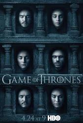 Game of Thrones  Season 6 - Trò chơi vương quyền 6
