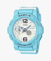 Casio Baby G : BGA-180BE
