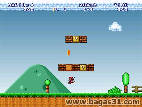 Mario Forever 2