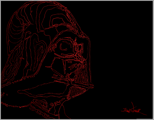 darth_vader_red_outline_by_brentfire