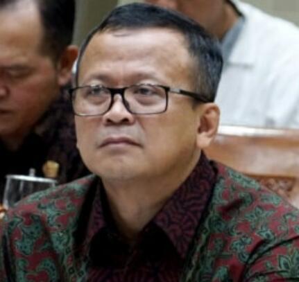KPK Ungkap Dugaan Edhy Prabowo Tunjuk Satu Perusahaan Kargo Ekspor Benur