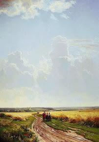 Полдень.В окрестностях Москвы.1869 год.jpg