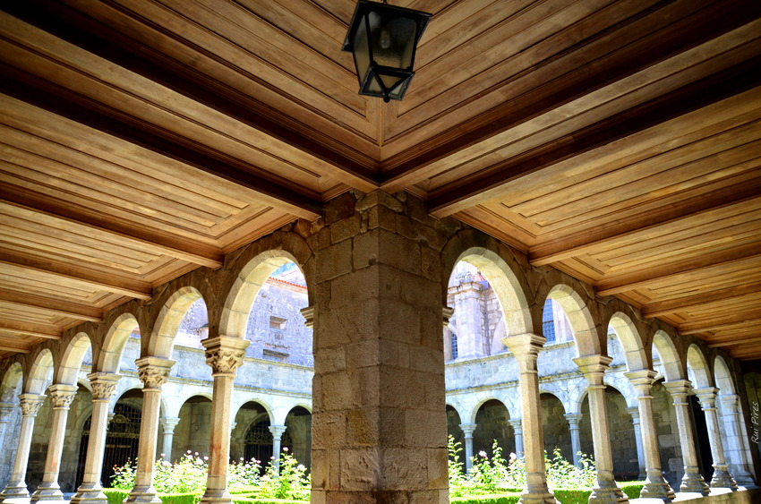 Sé Catedral de Lamego - Douro - Portugal (2)