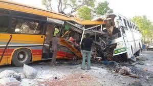 Algérie:1.267 morts et 44.049 blessés de janvier à juillet 2016 dans des accidents de la route