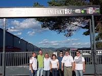 Felvidékiek Az Igazi Csíki Sörgyárban Kozma István polgármester vendégei voltak.jpg