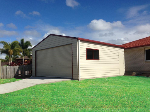 THE Shed Company Gladstone, Garage Builder, 1/6 Willunga Pl, Barney Point QLD 4680, Reviews