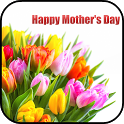 Mother's Day Flower Cards icon