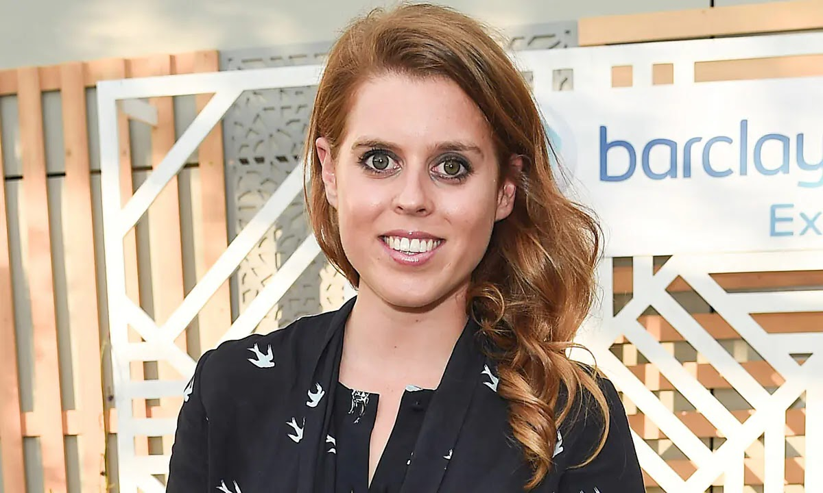 Pregnant Princess Beatrice Makes Rare Appearance for Special Cause