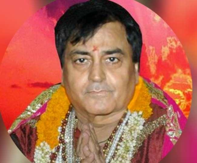 देश के नामी भजन गायकों में शुमार नरेन्द्र चंचल का दिल्ली स्थित अस्पताल में निधन,