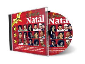 Estrelas do Natal 2012