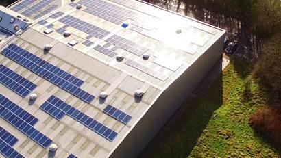 Captec-Solar-Panels