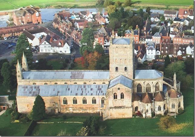 Tewkesbury Abbey (20)