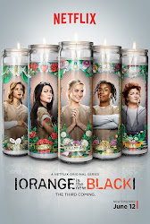 Orange Is the New Black Season 3 - Nhà Tù Kiểu Mỹ Phần 3