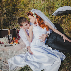 Wedding photographer Anna Ulyanova (pampiart). Photo of 08.10.2014