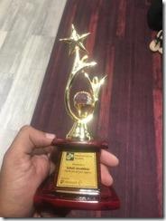 Suhail Jamaldeen - Suhail Cloud - SharePoint Bangalore  (4)