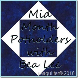 midmonth potholders