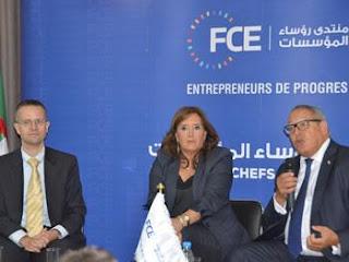 Le FCE et AHK Algérie se mettent en partenariat: Comment maîtriser l'exportation