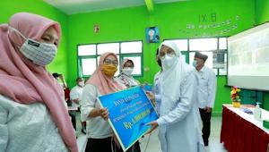 Spesial Ramadhan, Ada THR Khusus untuk Guru PAUD dan TK, Ini Syarat Mendapatkanya, Segera Disimak!
